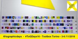 Torino Graphic days