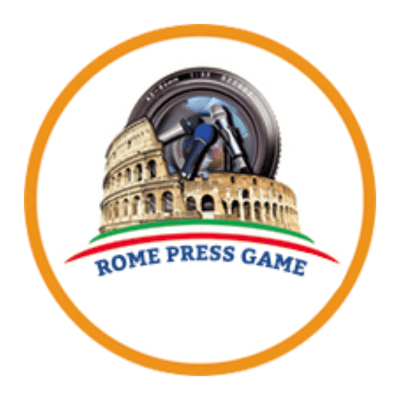 Rome Press Game